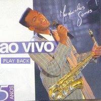 Marquinhos Gomes   5 Anos Ao Vivo (2004) Play Back | músicas