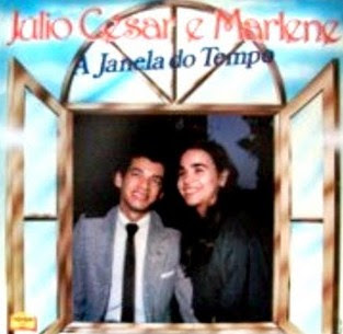 Julio César e Marlene - Janela do Tempo (1986)
