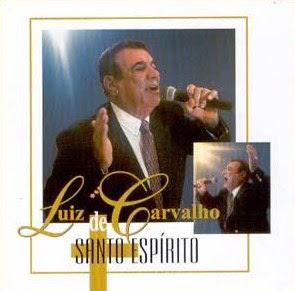 Luiz de Carvalho   Santo Espírito (19??) | músicas
