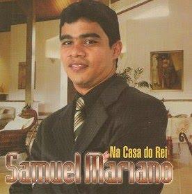 Download CD Samuel Mariano   Na Casa Do Rei