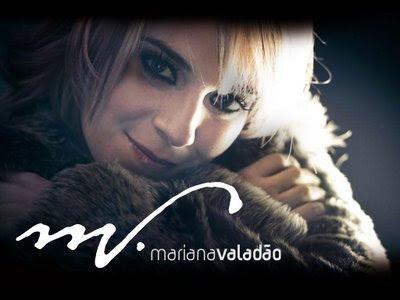 Mariana Valadão - Mariana Valadão (2009) Versão em Inglês