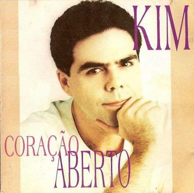 Kim - Coração Aberto (1996)