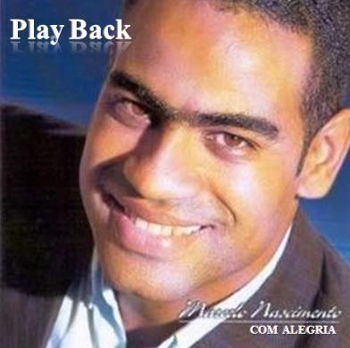 Baixar CD Marcelo Nascimento   Com Alegria (2003) Play Back