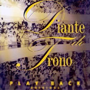 Diante Do Trono 1   Diante Do Trono (1998) Play Back | músicas