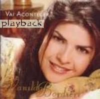 Vanilda Bordieri - Vai Acontecer (Voz) 2004