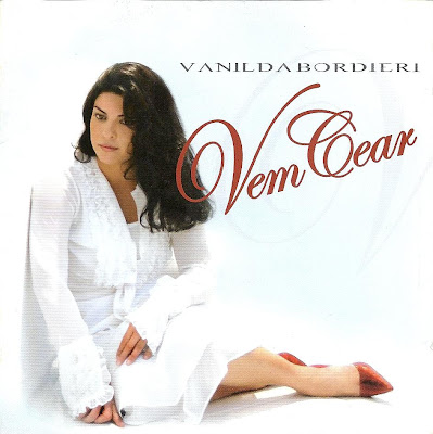 Vanilda Bordieri - Vem Cear - Playback 2006