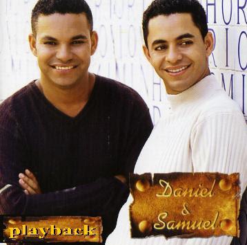 Daniel & Samuel   Semelhança (2002) Play Back | músicas