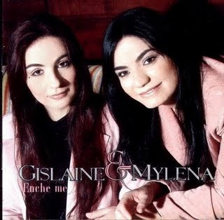 Gislaine & Milena   Enche   Me (Voz e Play Back) | músicas