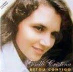 Giselli Cristina   Estou Contigo (1997) | músicas
