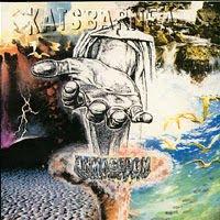 Katsbarnea   Armagedon (1995) | músicas