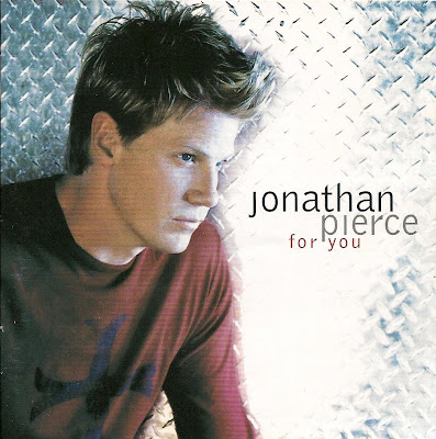 Jonathan Pierce – For You (2003) | músicas