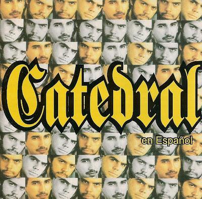 Baixar CD Catedral – Catedral En Español (1998)