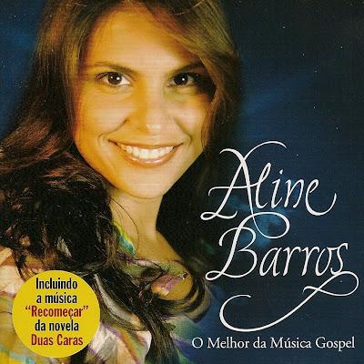 Aline Barros - O Melhor da Música Gospel 2008