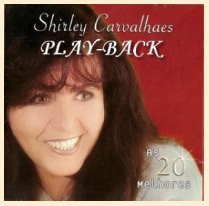 Shirley Carvalhaes   As 20 Melhores   Vol. 1 (199?) | músicas