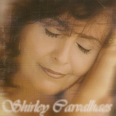Shirley Carvalhaes Ninguem Vai calar o meu Canto (Voz) 2000
