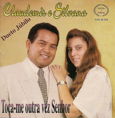 Claudemir e Silvana