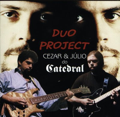 Catedral - Duo Project - Cesar e Julio