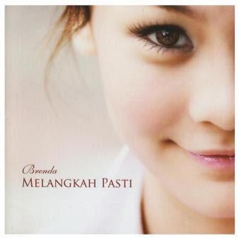 Baixar CD Brenda – Melangkah Pasti (2008) [Etapa Certa] Indonésio