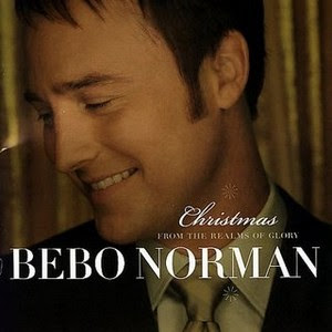 Bebo Norman   Christmas   From the Realm of Glory %282007%29 Baixar CD Bebo Norman   Christmas From The Relams Of Glory (2007)