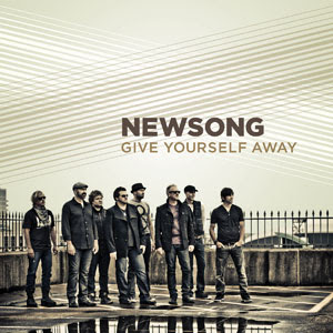 NewSong – Give Yourself Away (2009) | músicas