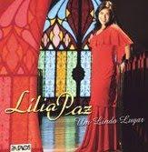 Lília Paz   Um Lindo Lugar | músicas