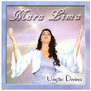 Download CD Mara Lima   Unção Divina