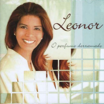 Download CD Leonor   O Perfume Derramado