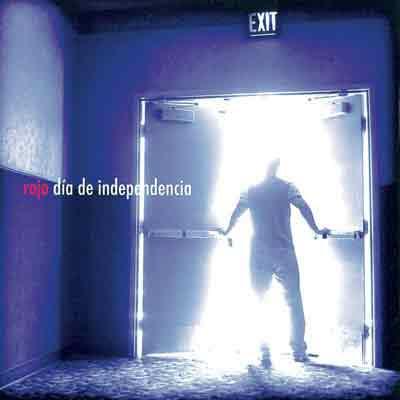 Rojo – Día De Independencia (2004)