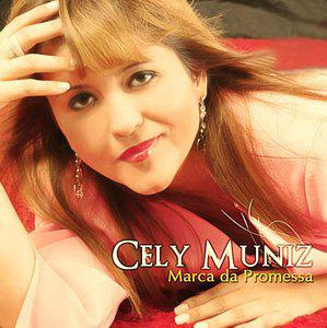 Cely Muniz - Marca da Promessa (Playback)