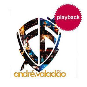 André Valadão - Fé (2009) Play Back