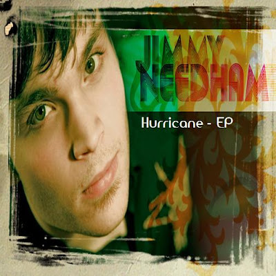 Jimmy Needham - Hurricane EP (2009)