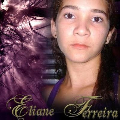 Eliane Ferreira - Eliane Ferreira (2010)