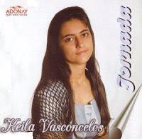 Keila Vasconcelos - Jornada 1998