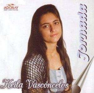 Keila Vasconcelos