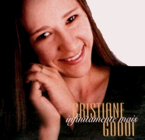 Cristiane Godoi - Infinitamente Mais (2005)