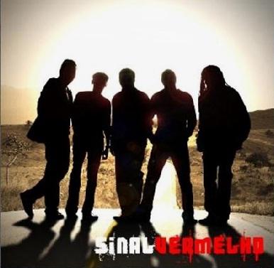 Sinal Vermelho – Sinal Vermelho (2008)