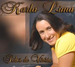 Karla Lima – Sabor de Vitória (2010)