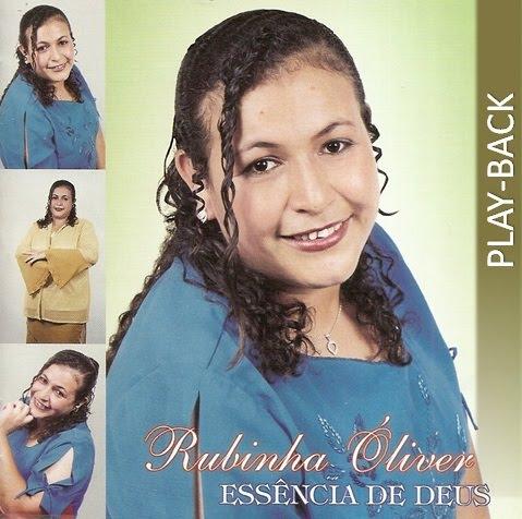 Rubinha Óliver – Essência de Deus (2007) PlayBack