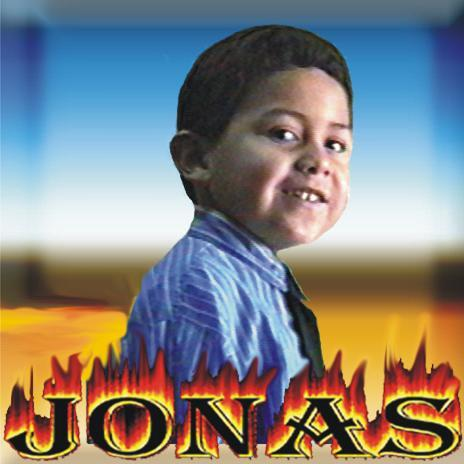 Jonas – Algo Diferente (2003)