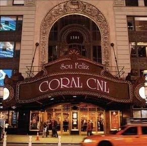 Coral CNL