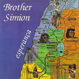 Brother Simion - Esperança (1995)