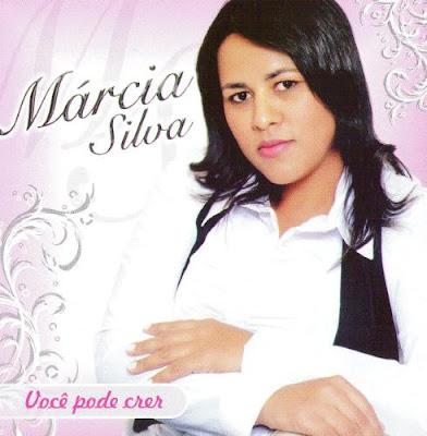 Márcia Silva - Você Pode Crer (2010)