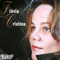 Baixar CD Flávia Cristina   A Luz 2008