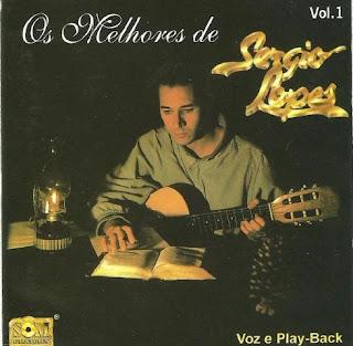 S�rgio Lopes - Os Melhores 1992