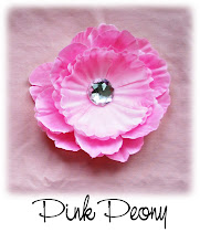 "4"" Pink Peony"