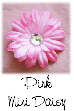 "2"" Pink Mini Daisy"