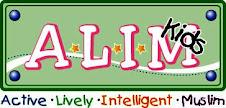 ALIMKids Main Page