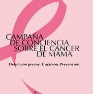 17º Campaña de Conciencia sobre el cancer de mama