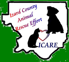 Izard County Animal Rescue Effort