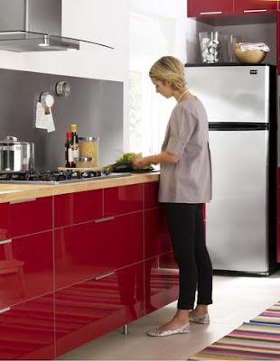 Ikea Nexus Brown Kitchen Cabinet Door Drawer Front Akurum